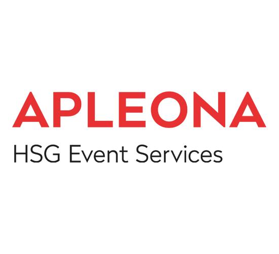 APLEONA HSG Event Services GmbH